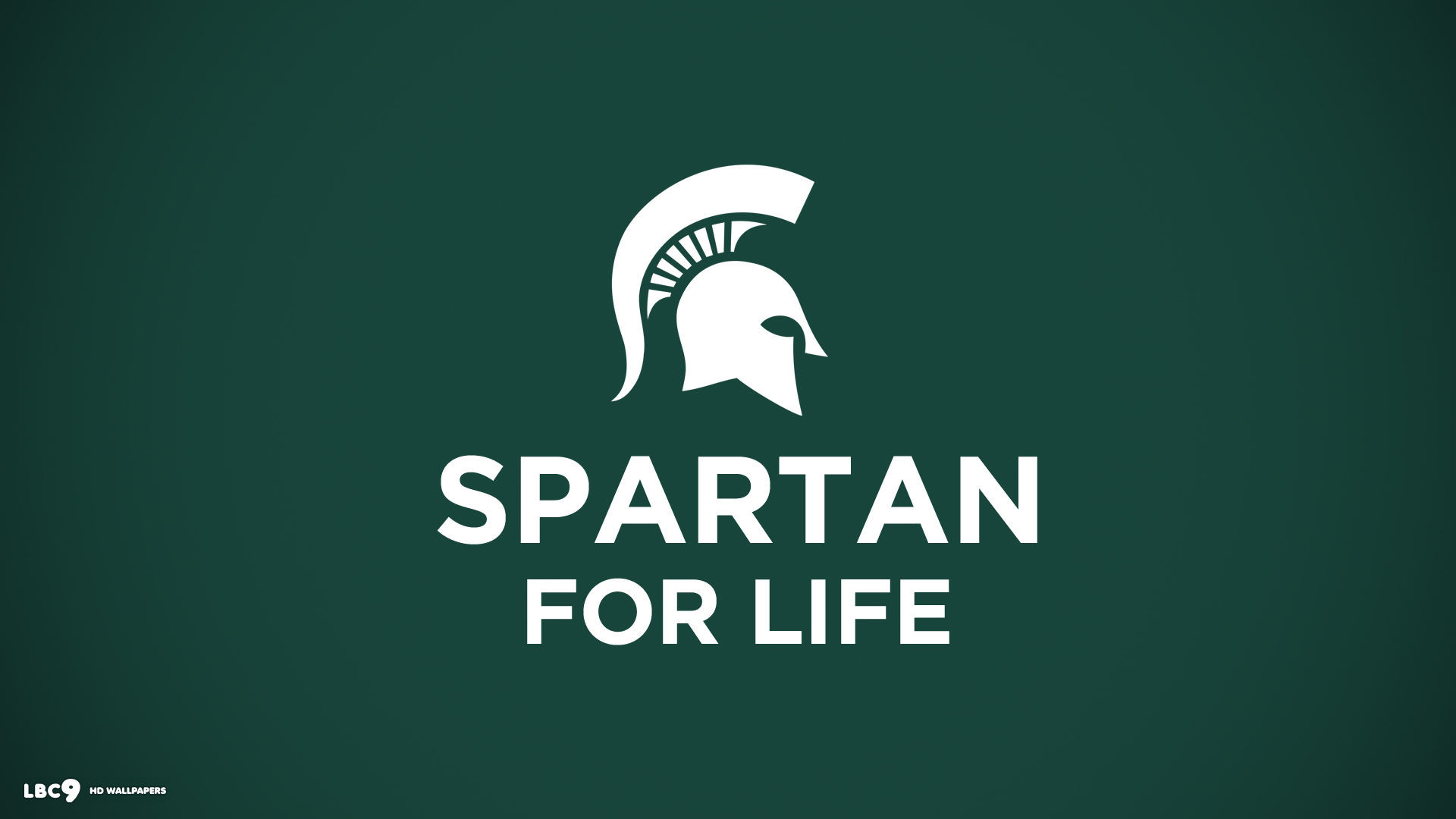 Michigan State Wallpaper