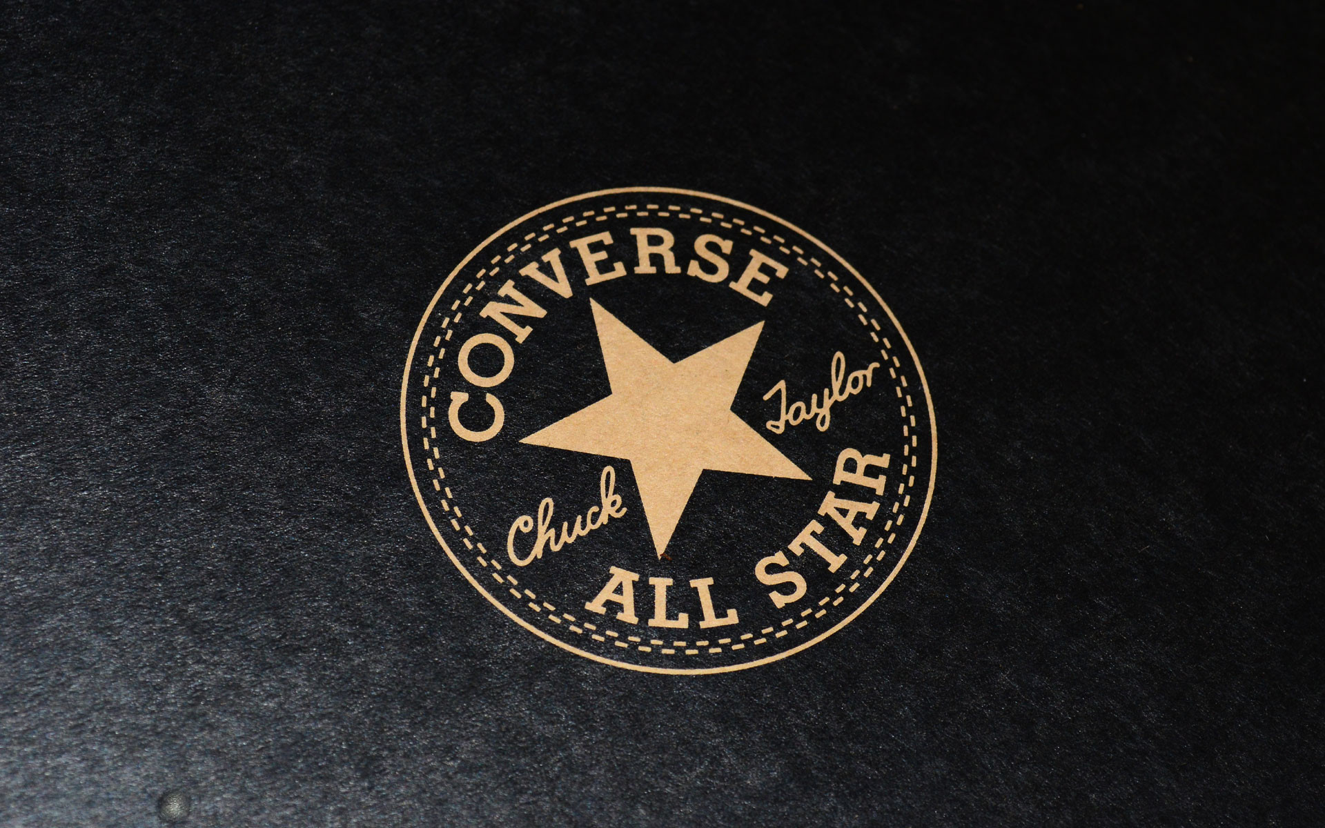 Converse logo wallpaper hd.
