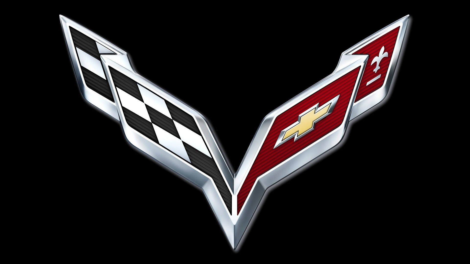 Corvette Logo Wallpapers 1080p with High Definition Wallpaper px  213.88 KB Logo Stingray 2014 C6