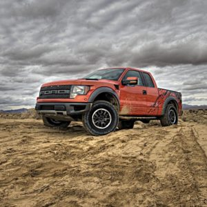 Ford Truck Wallpaper Desktop