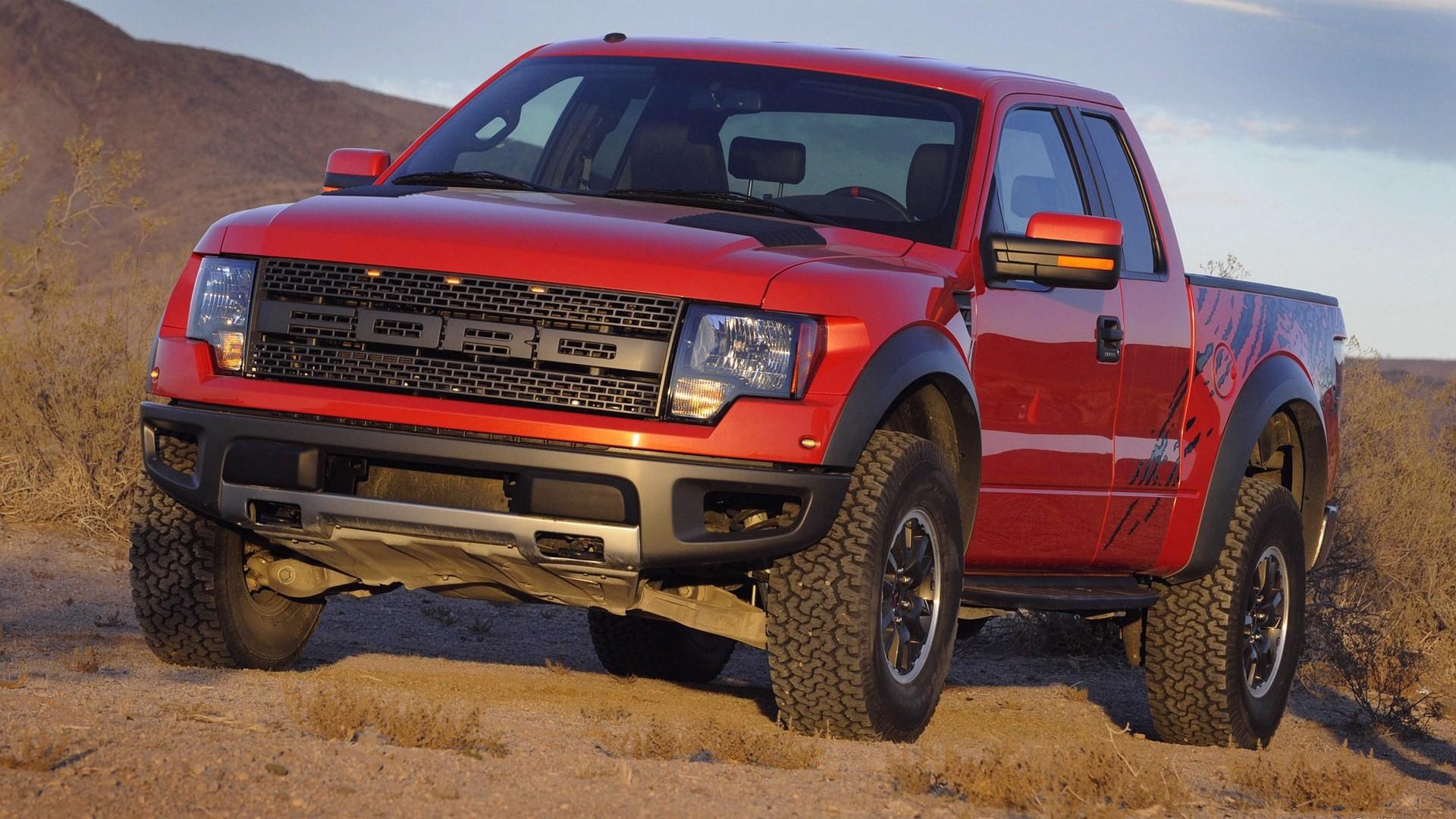 Ford Truck Wallpaper 47995