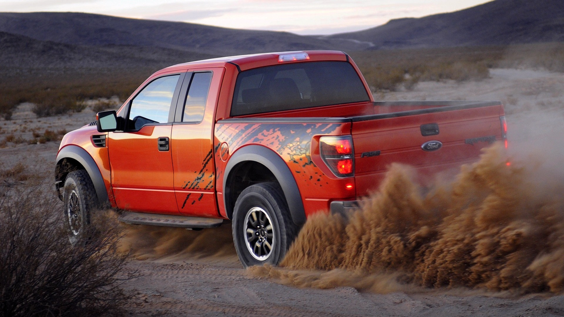 Ford Truck Wallpaper Images