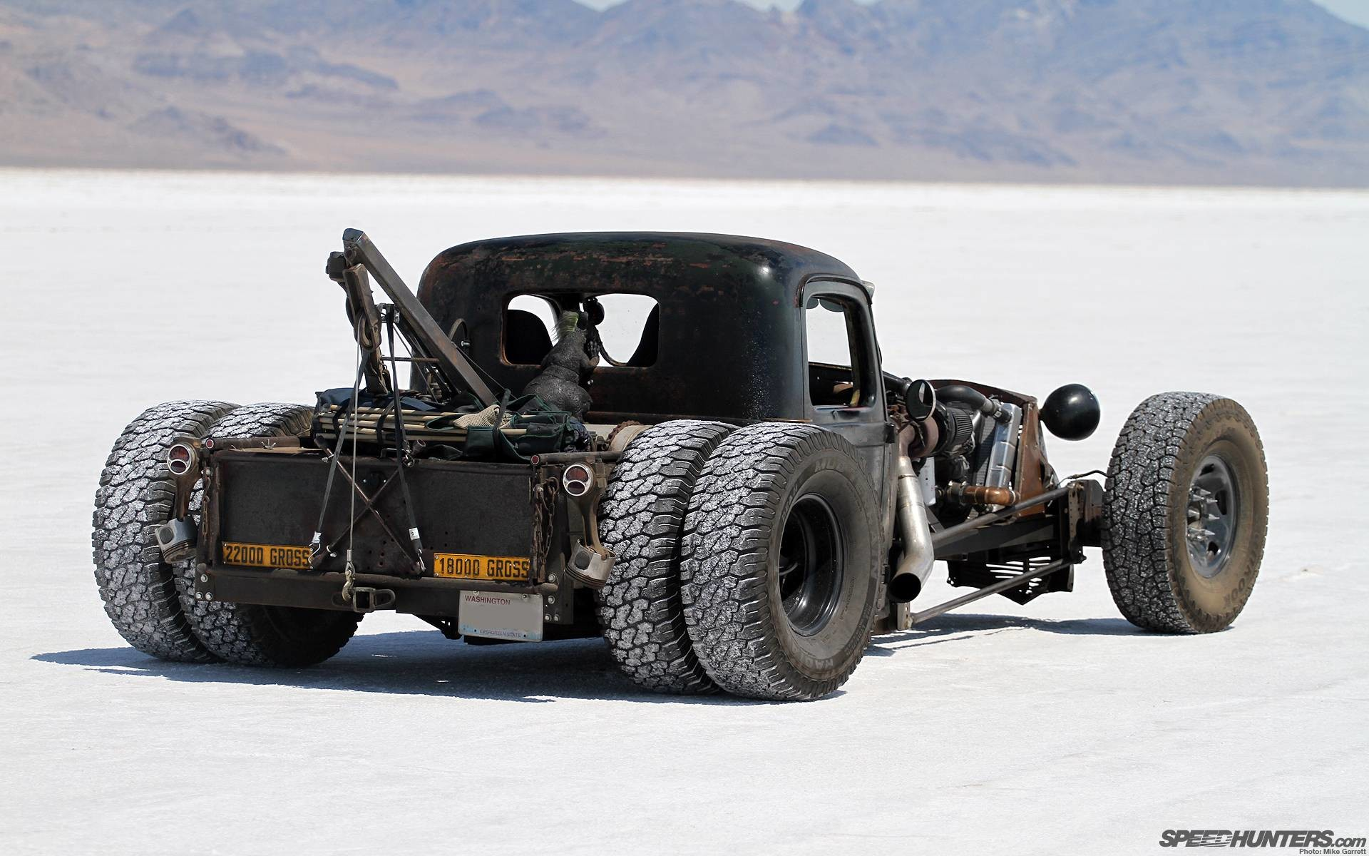 47 Hot Rod Android Compatible Wallpapers