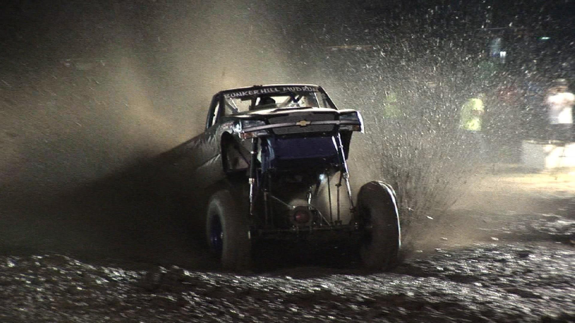 Mud Truck Wallpapers