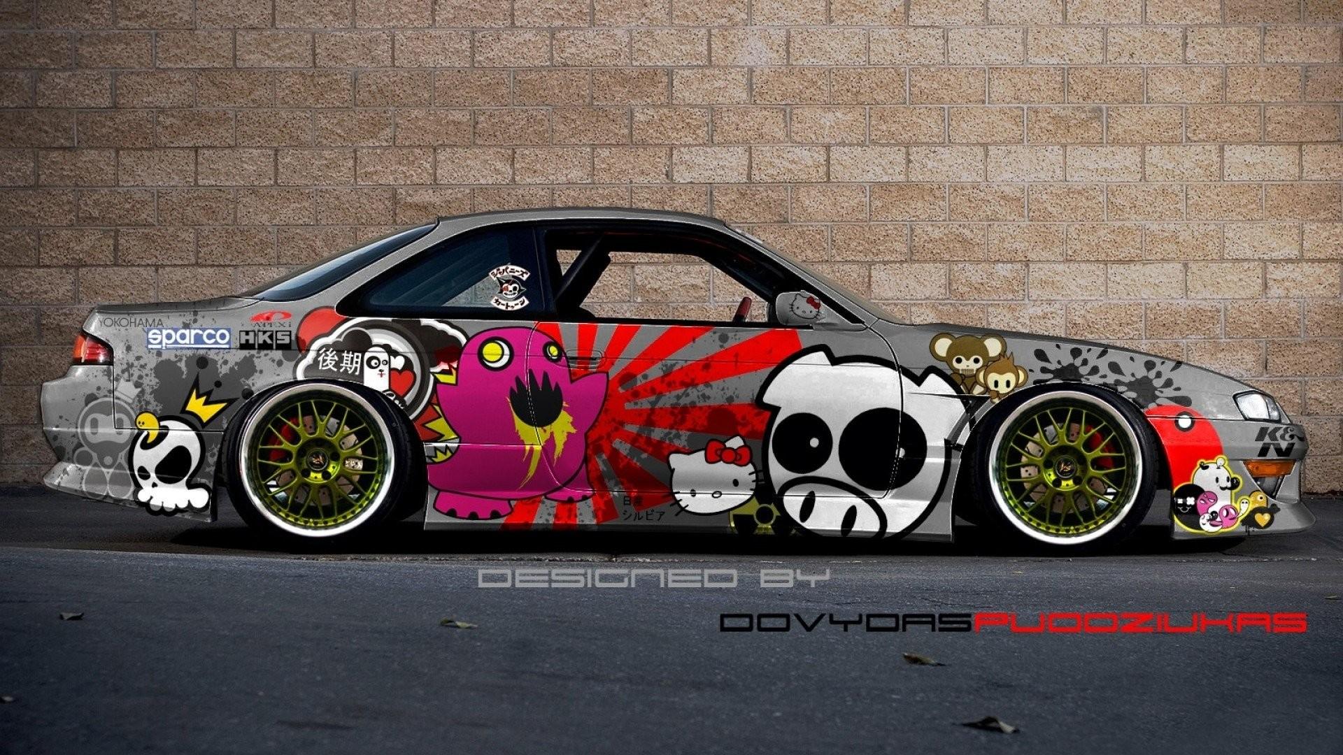 HD Wallpaper | Background ID:683119. Vehicles JDM