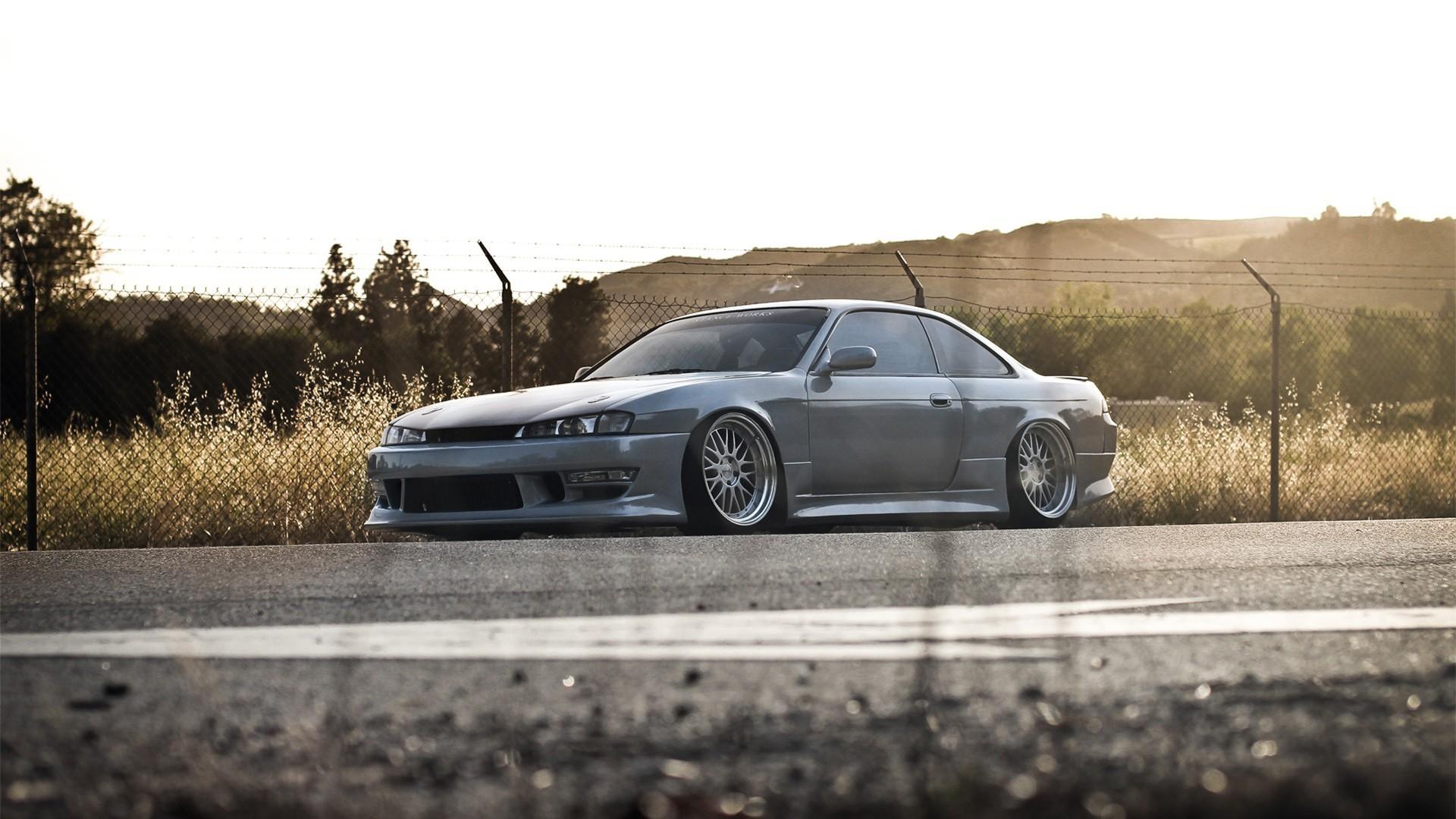 Nissan Silvia S14, Nissan Silvia, Nissan, JDM Wallpapers HD / Desktop and  Mobile Backgrounds
