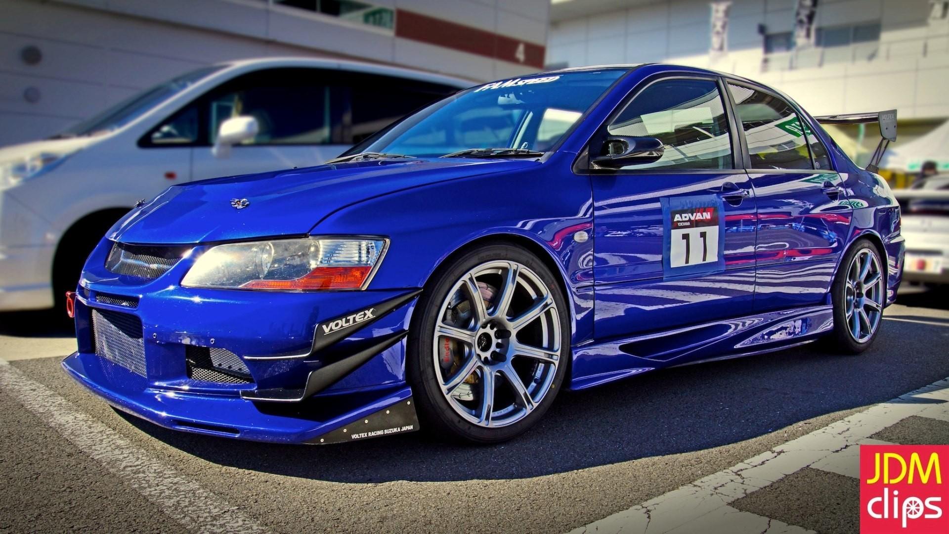 Mitsubishi Lancer Evolution IX, Mitsubishi Lancer, JDM Wallpapers HD /  Desktop and Mobile Backgrounds