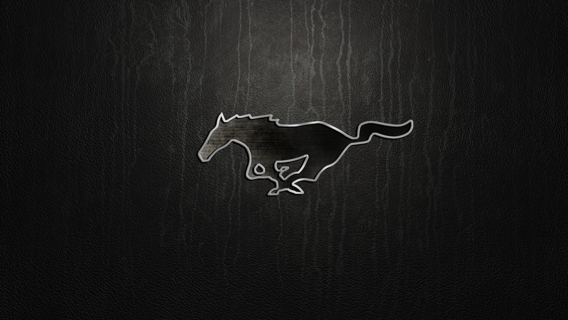 ford mustang logo wallpaper photos