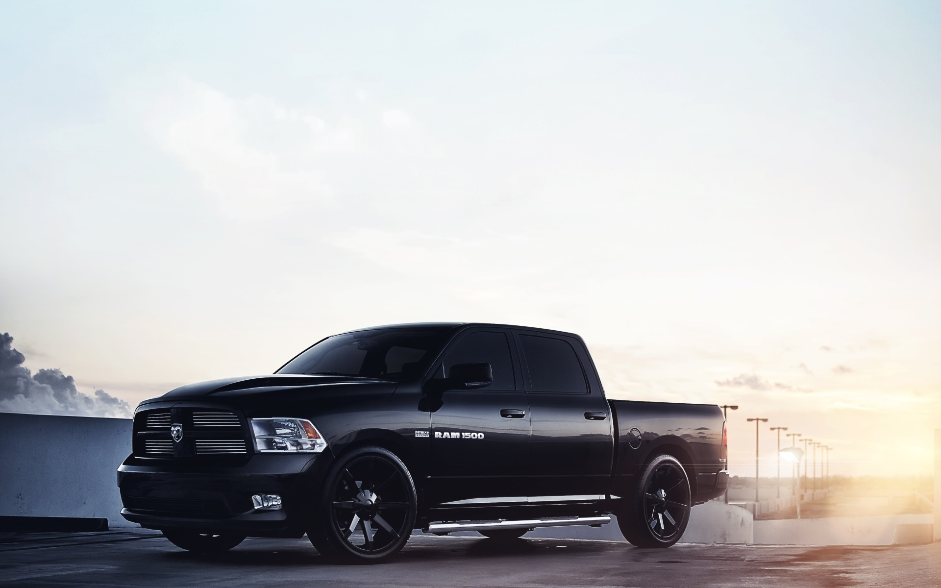 54 Dodge Ram Logo Wallpaper Hd