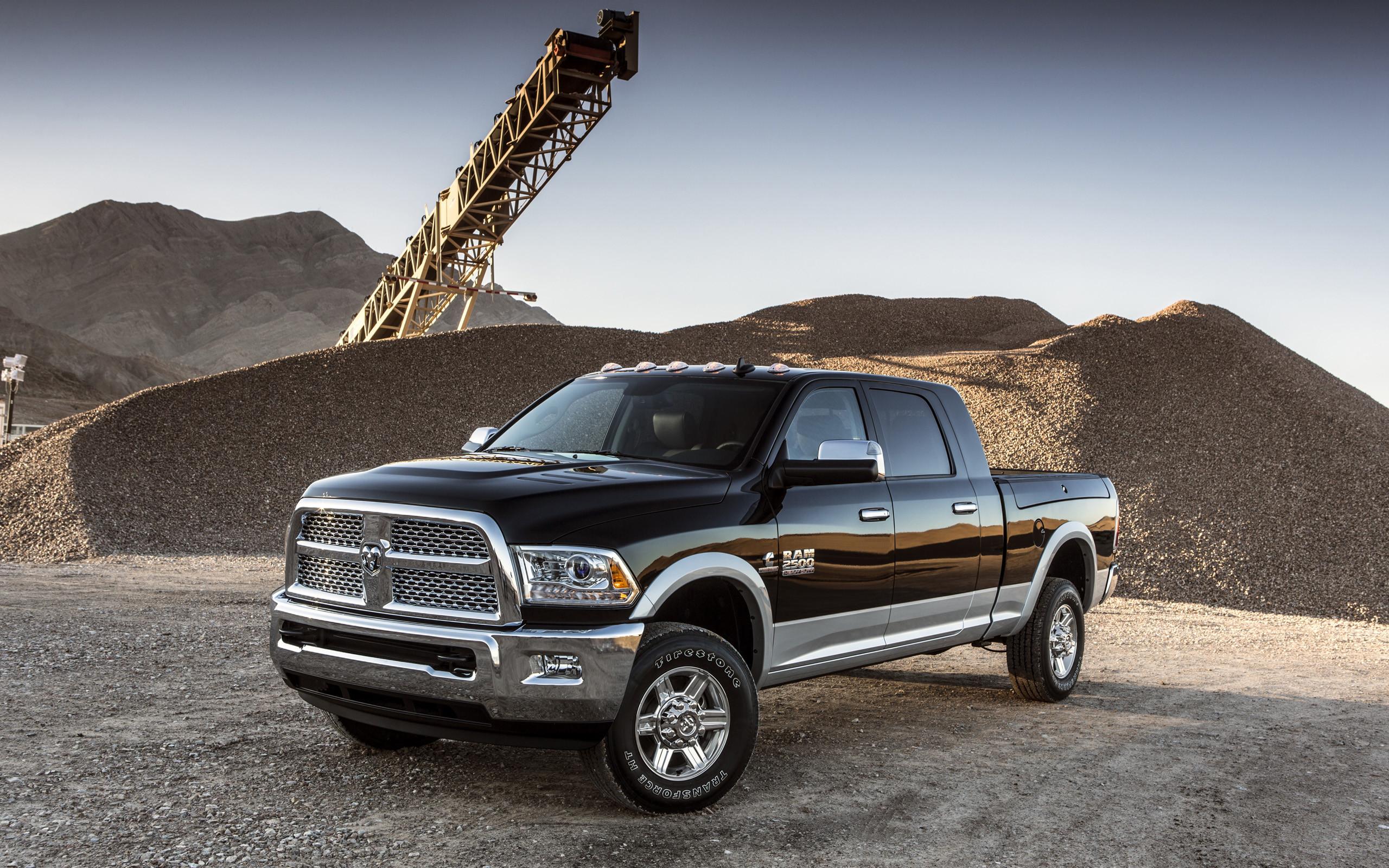 2013 Dodge Ram 2500 4×4 truck wallpaper | | 112290 .