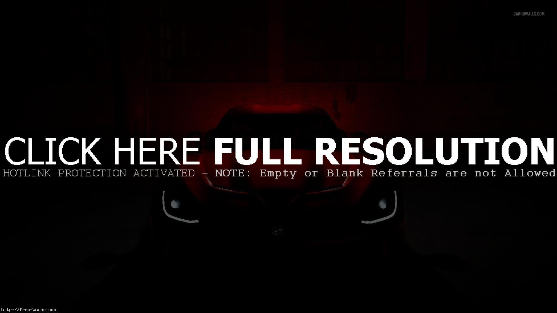 RED DODGE VIPER SRT SPORTS CAR DESKTOP WALLPAPER