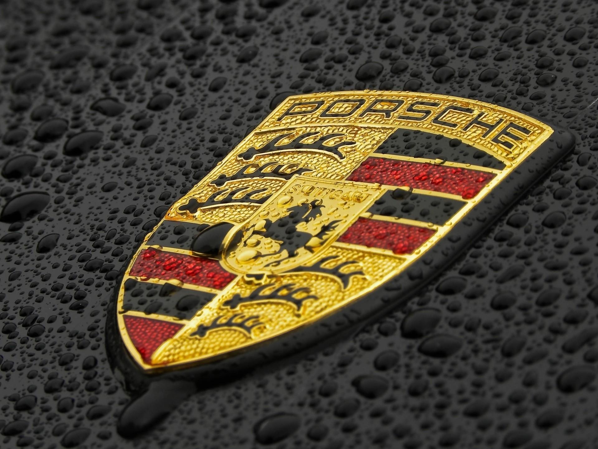 Porsche Logo Wallpaper 1920×1440