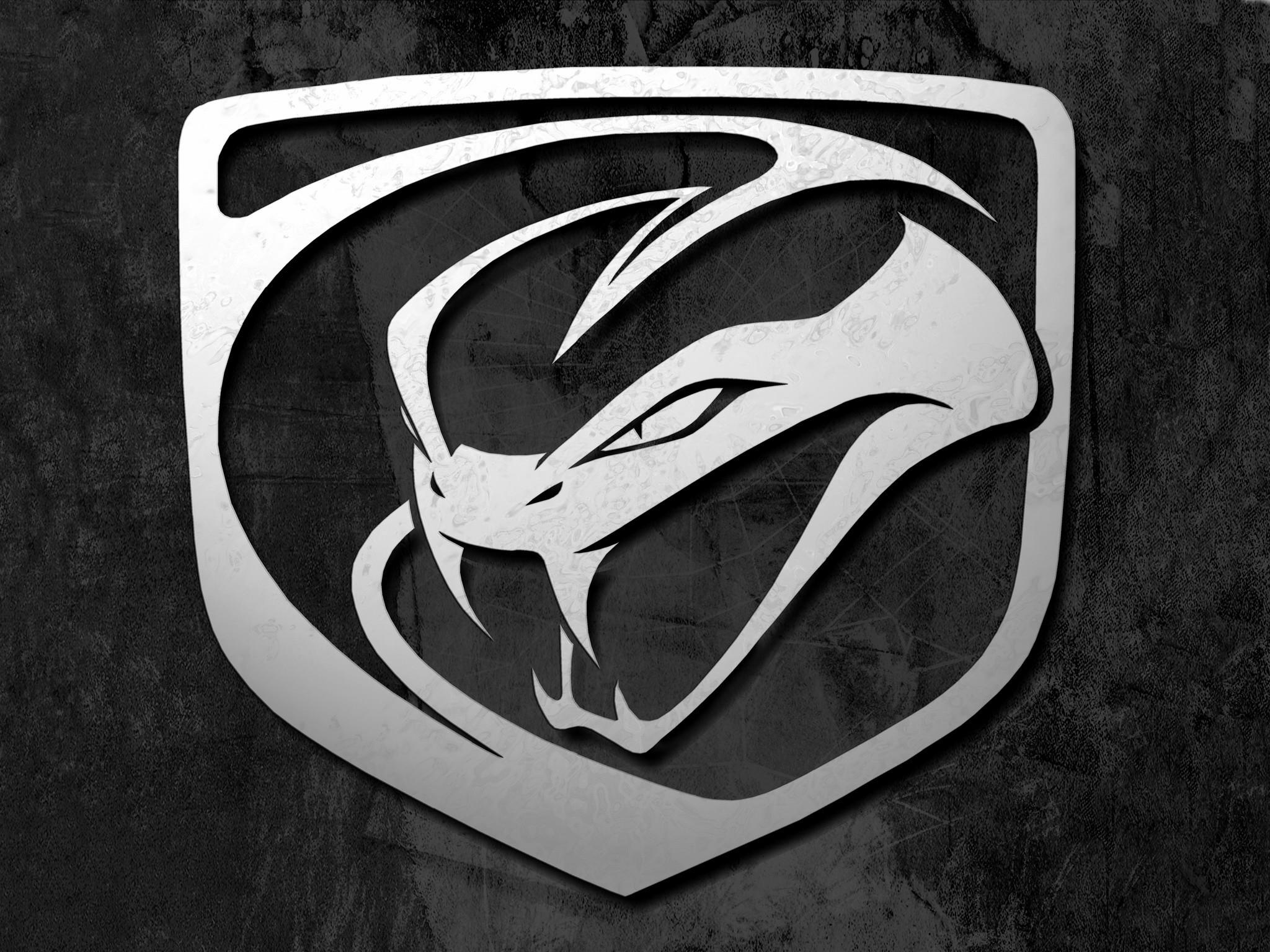 Dodge Logo Wallpaper