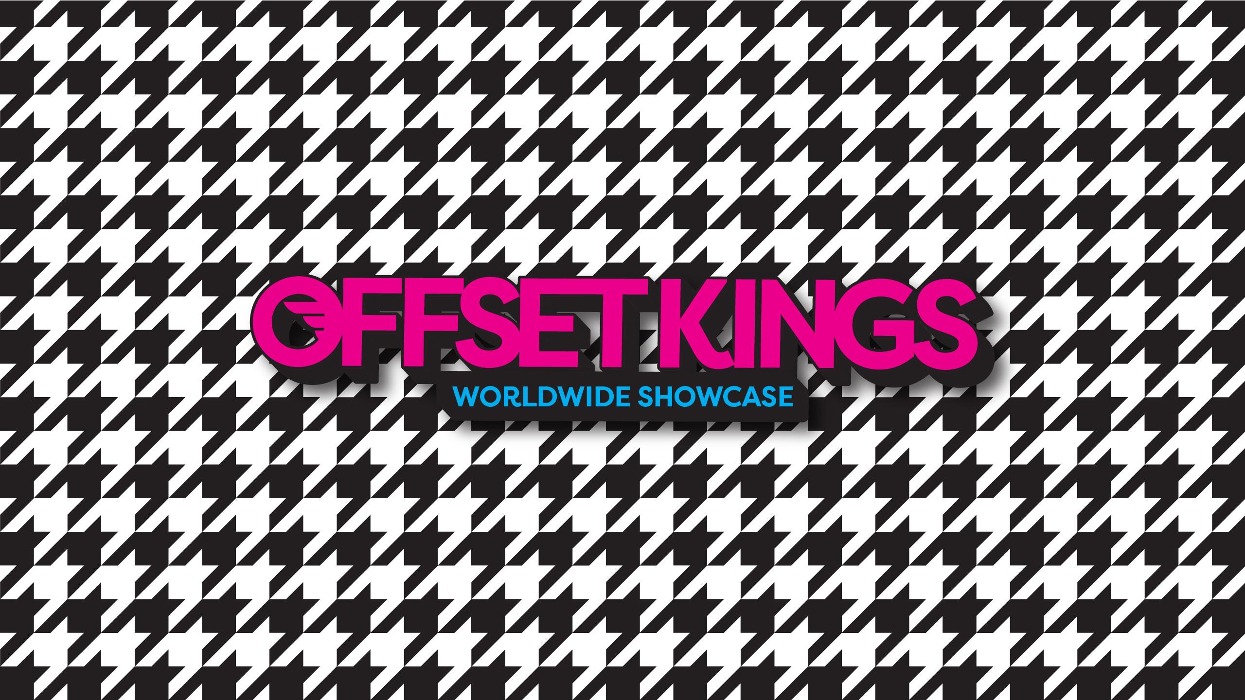 Wallpaper Wednesday: Offset Kings Throwback