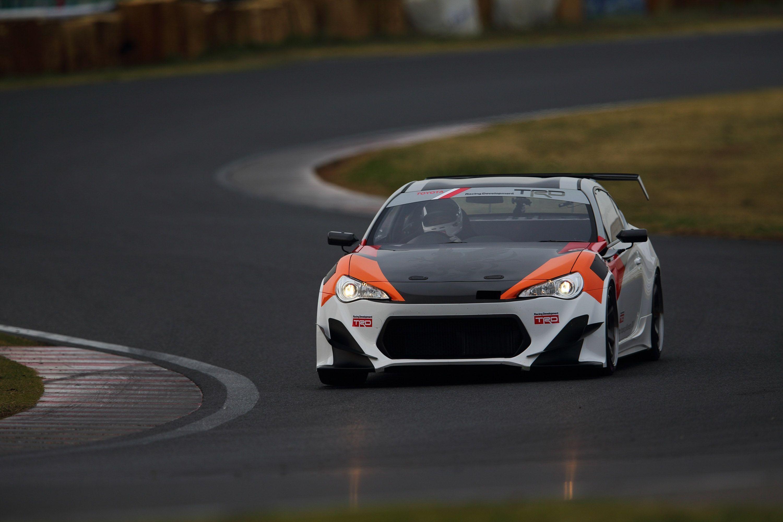 2013 Toyota GT-86 TRD Griffon tuning race racing g-t g wallpaper .
