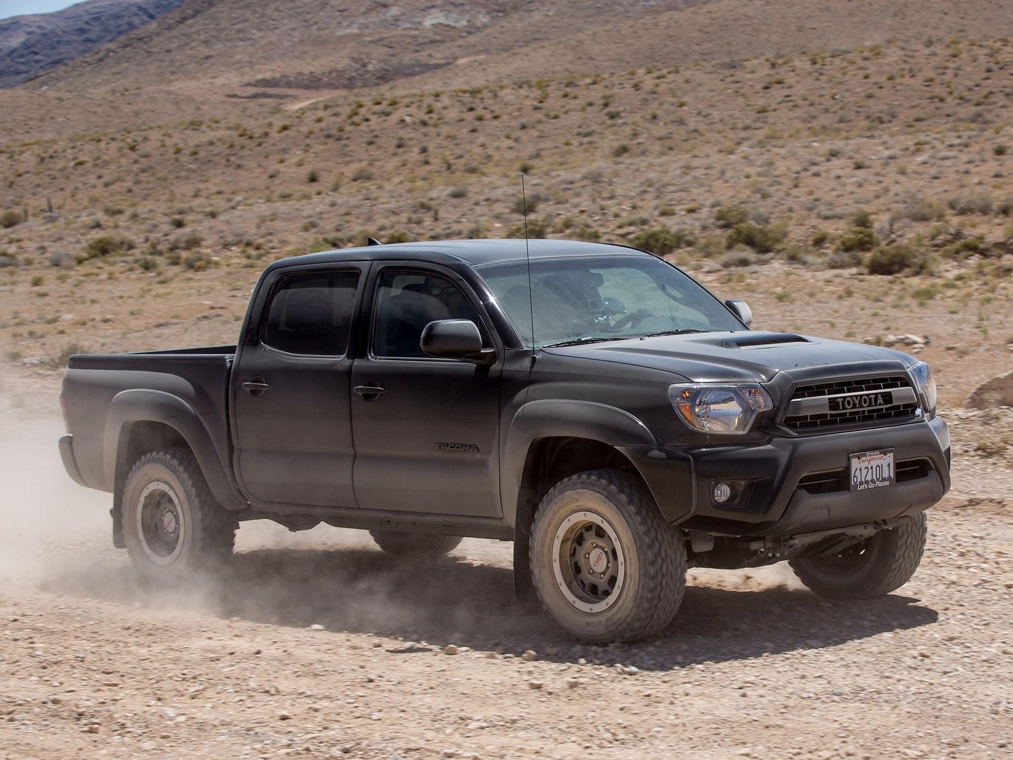 2015 Toyota Tacoma TRD Pro pickup ew wallpaper | | 351036 |  WallpaperUP