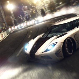 Koenigsegg Agera R Wallpaper HD
