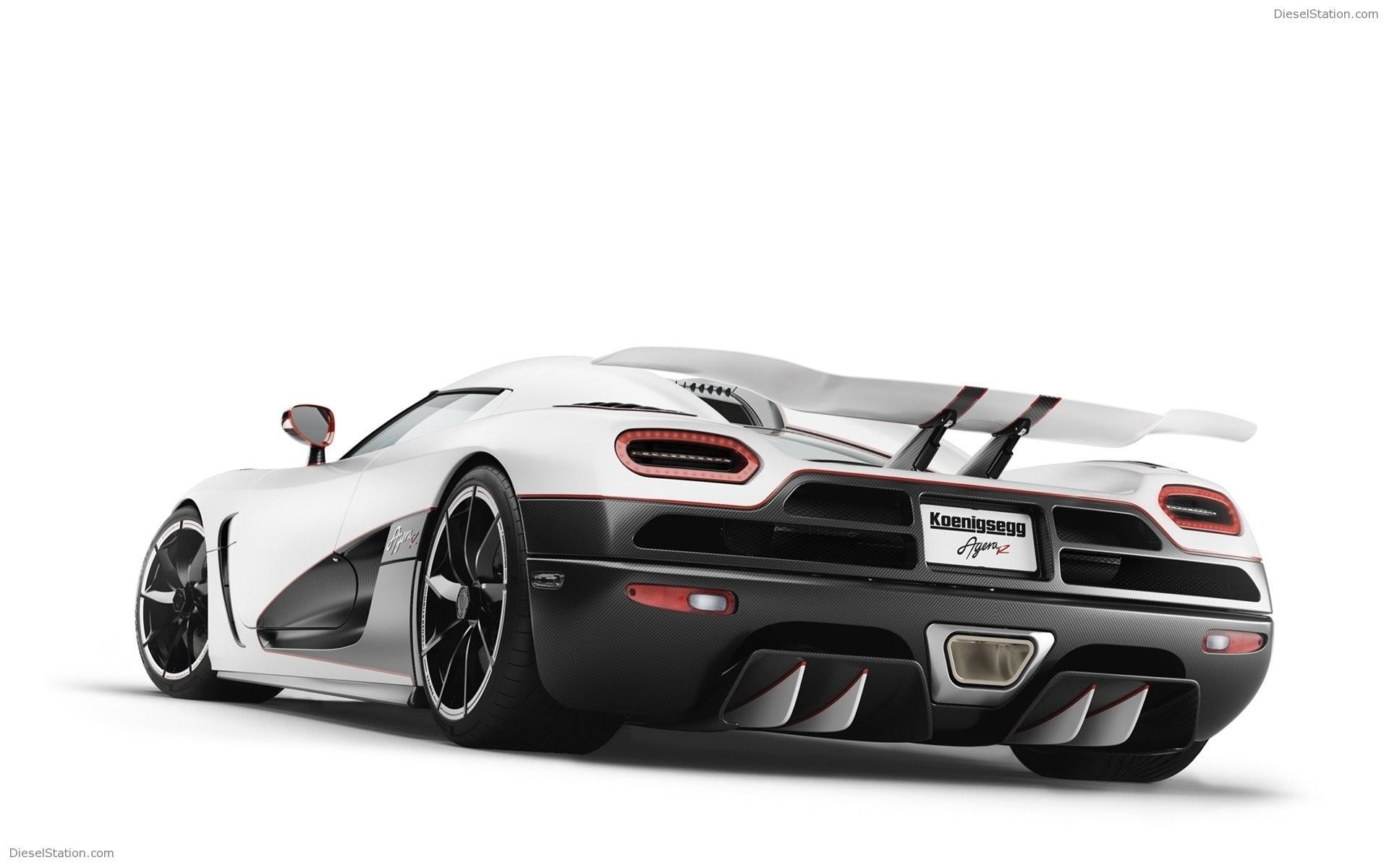 … Koenigsegg Agera R Sport Car Vehicle · HD Wallpaper | Background  ID:393646