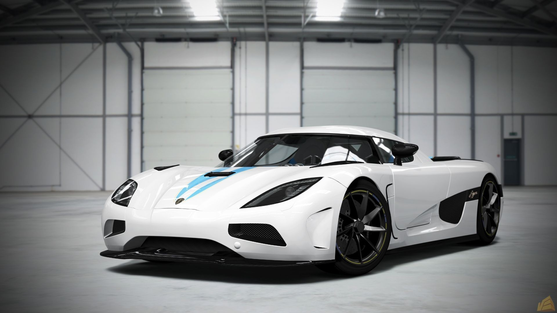 Koenigsegg Agera, Supercars Wallpapers HD / Desktop and Mobile .