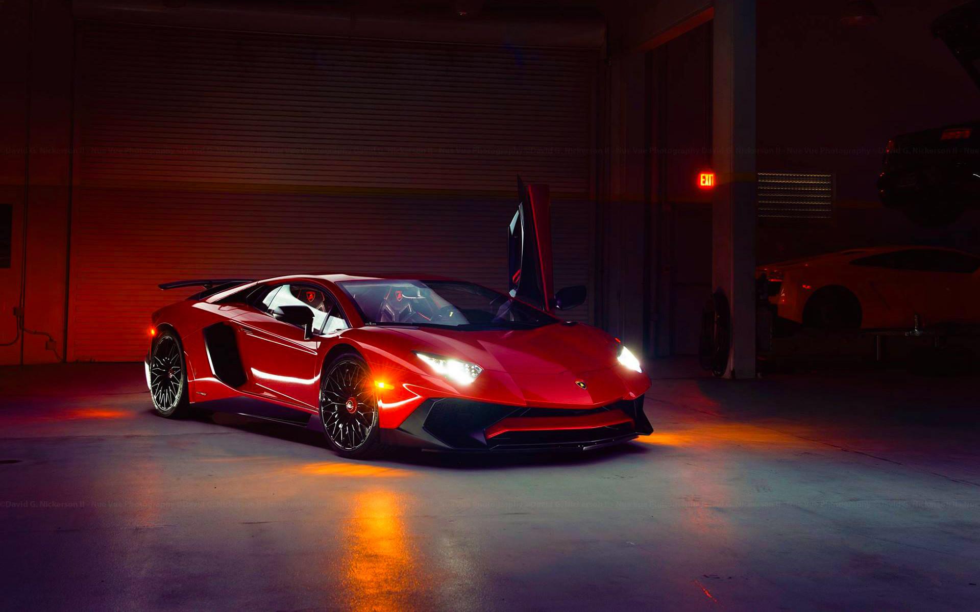 Lamborghini Desktop HD Wallpaper 59990