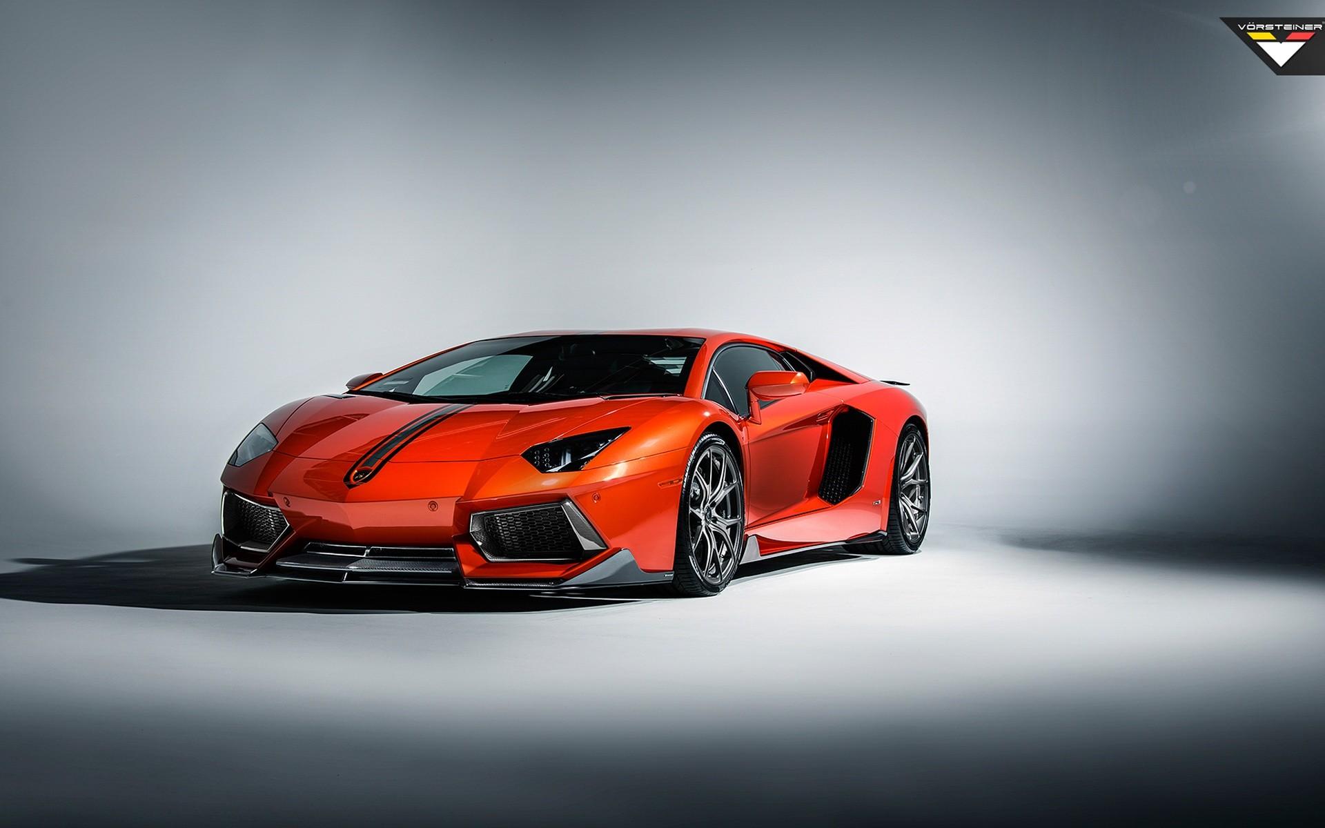 2014 Lamborghini Aventador V LP 740 by Vorsteiner Wallpapers | HD .