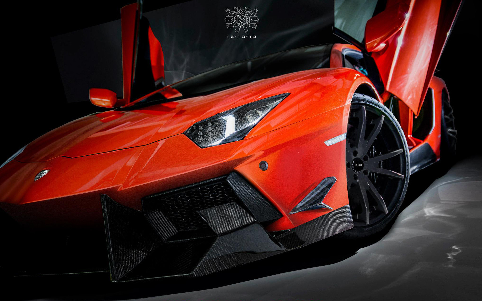 DMC Tuning Lamborghini Aventador Wallpapers | HD Wallpapers