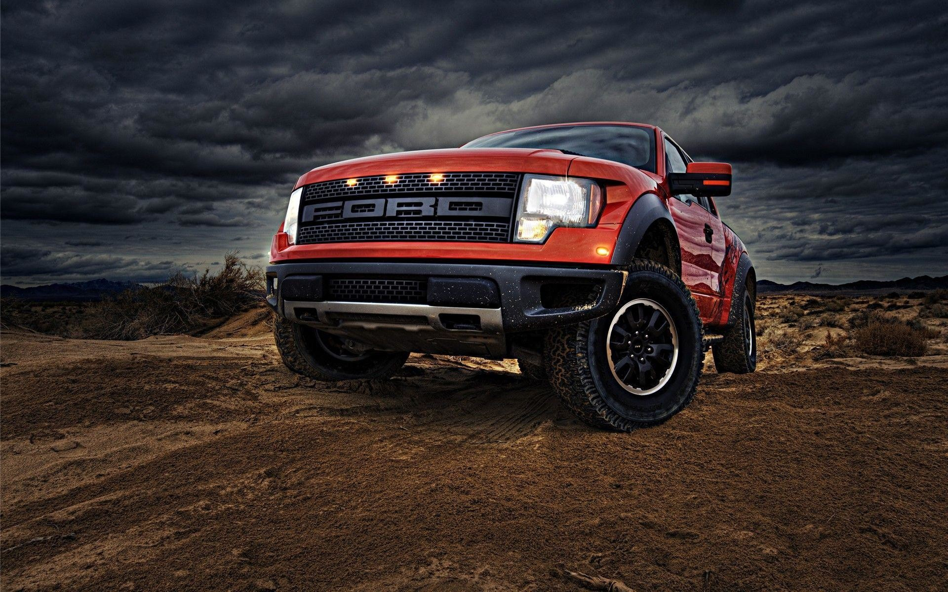 Cool Ford Truck Wallpapers Images & Pictures – Becuo