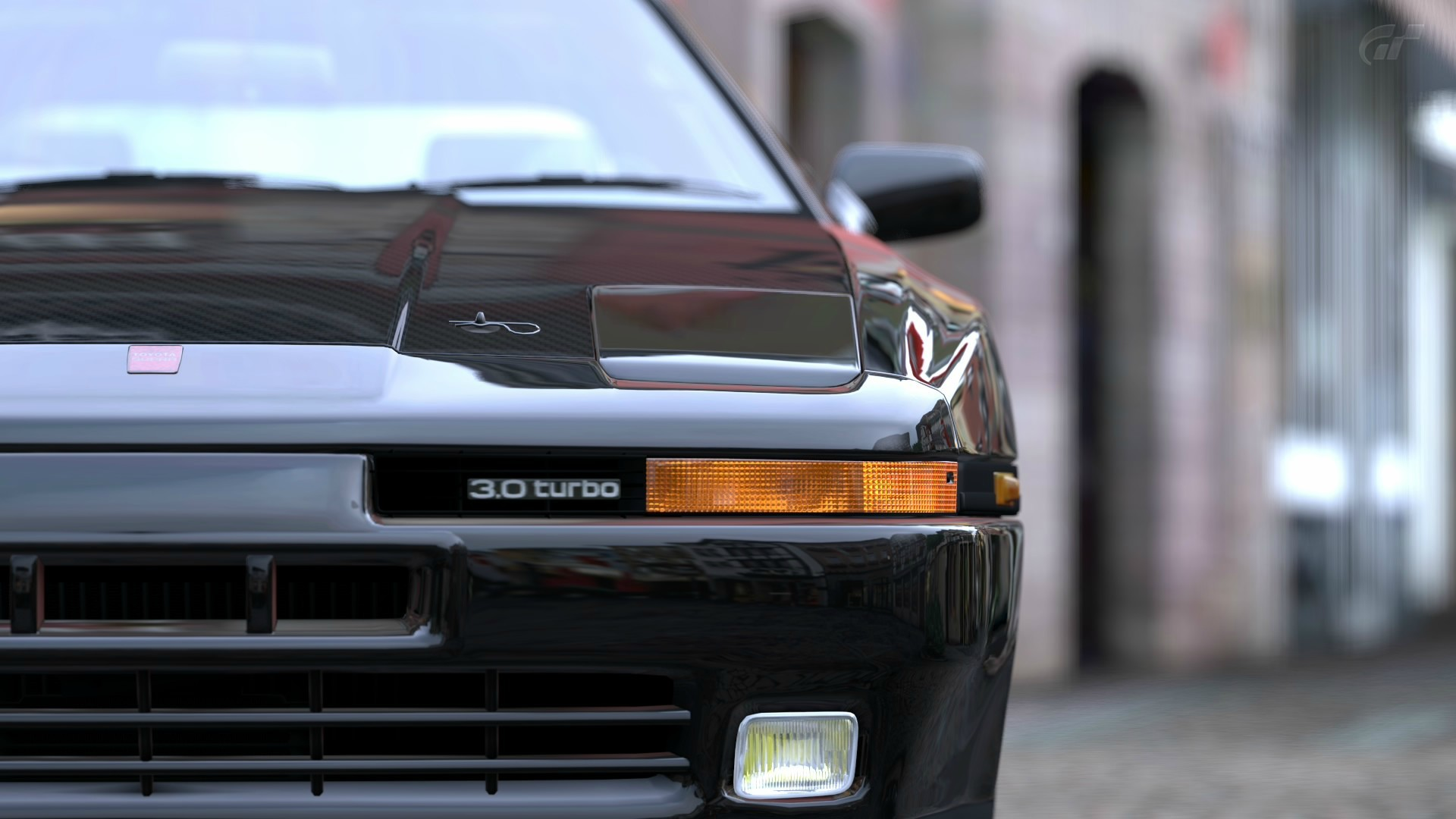 Sorry, I don't have Phone Wallpaper for MK3 Supra but PC