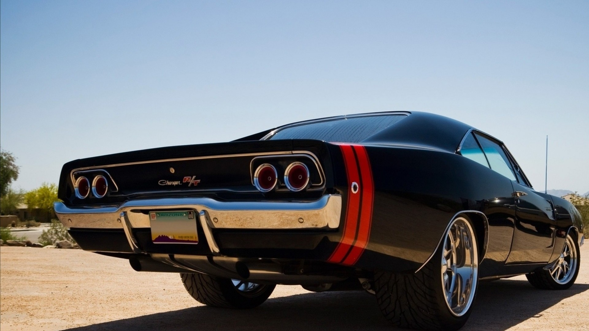 Wallpaper muscle cars, dodge, dodge charger, car, stylish