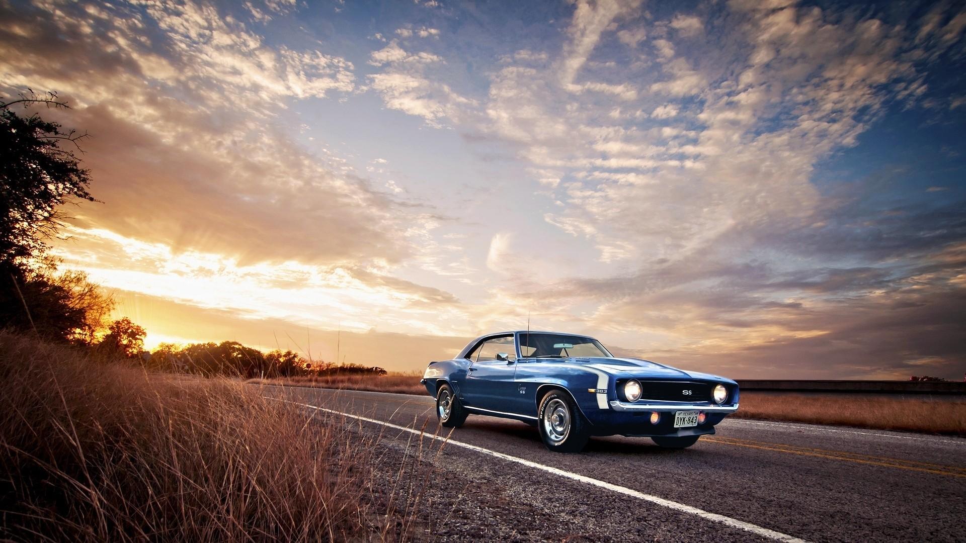 Vintage Cars Wallpapers | Best Wallpapers