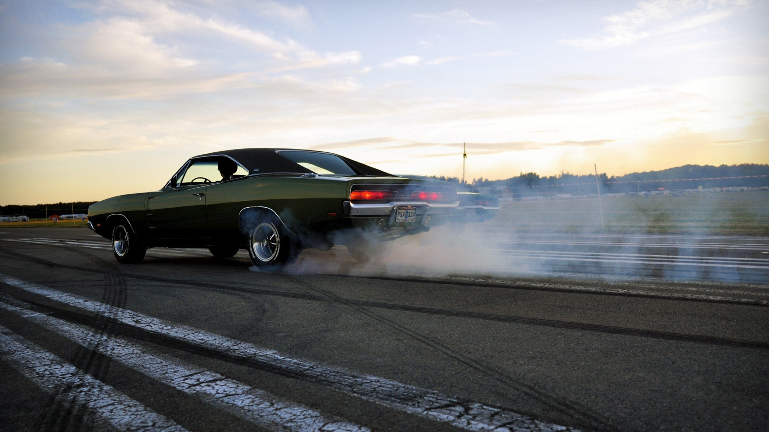 Muscle Car 1920×1080 878910
