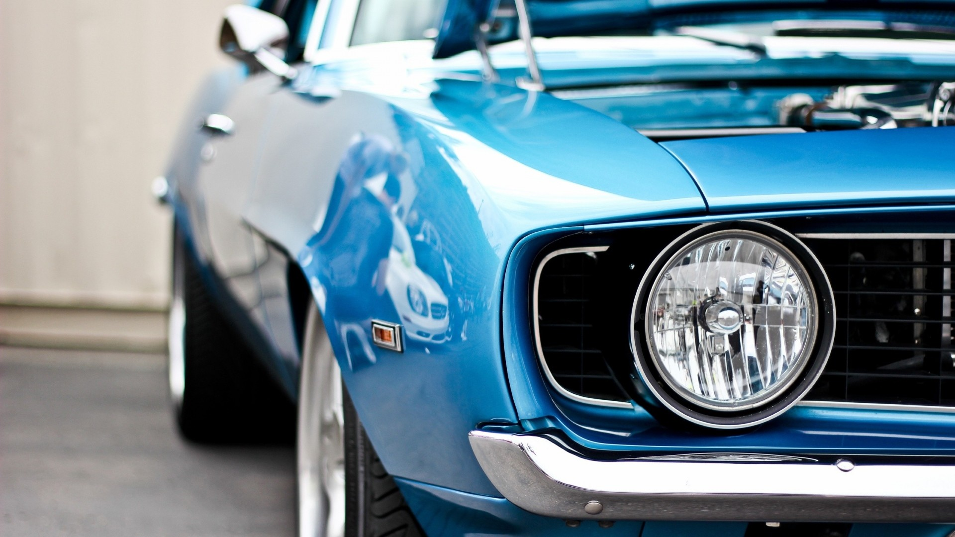 Wallpaper muscle cars, ford, mustang, car, auto, style