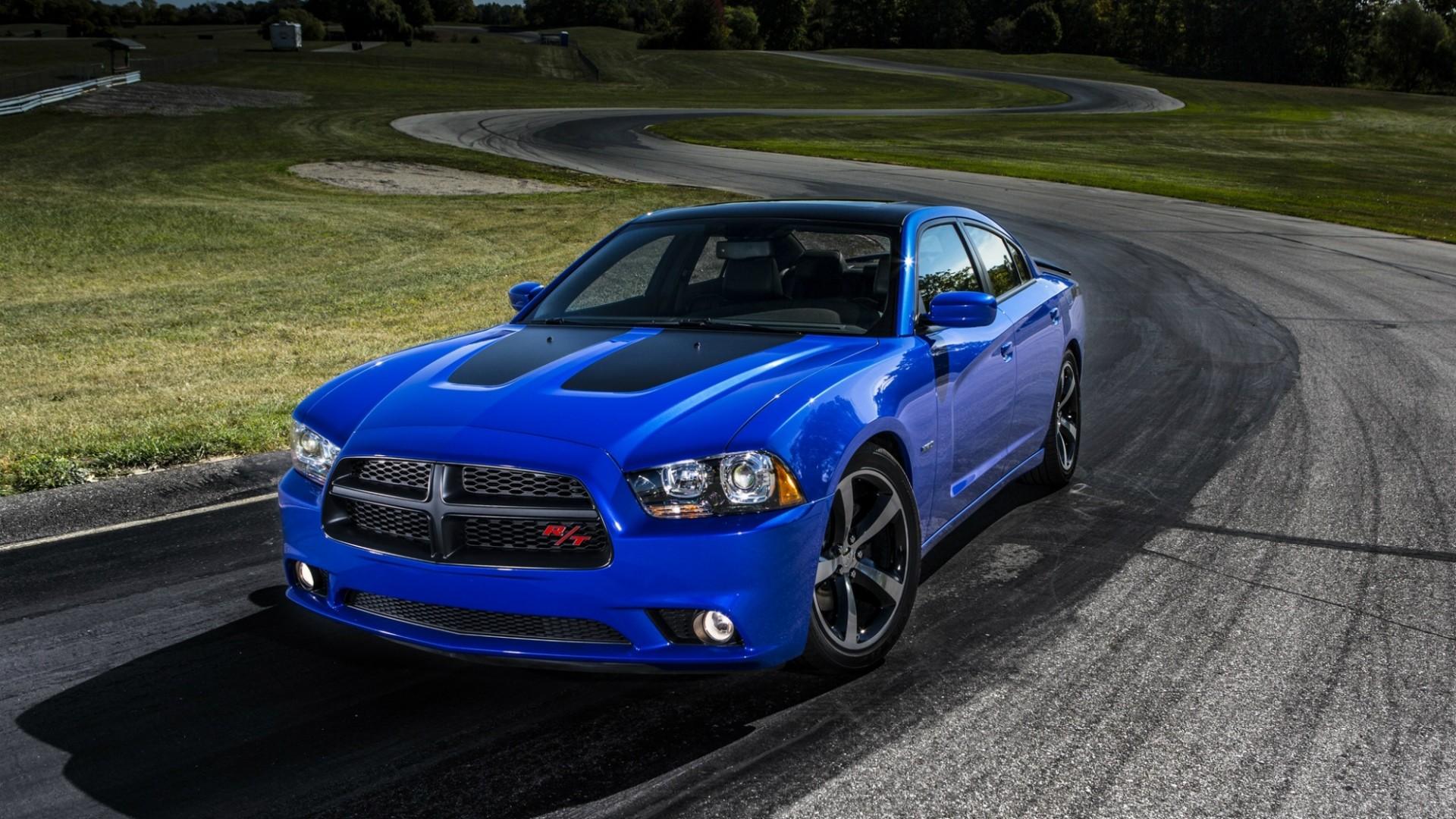 Wallpaper dodge, charger, sedan, daytona, muscle car