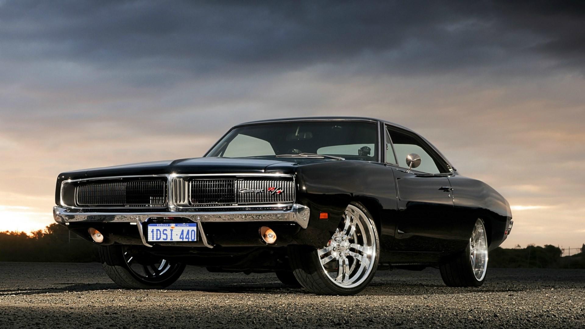 1969 Dodge Charger R T Black. dodge challenger dodge challenger wallpaper