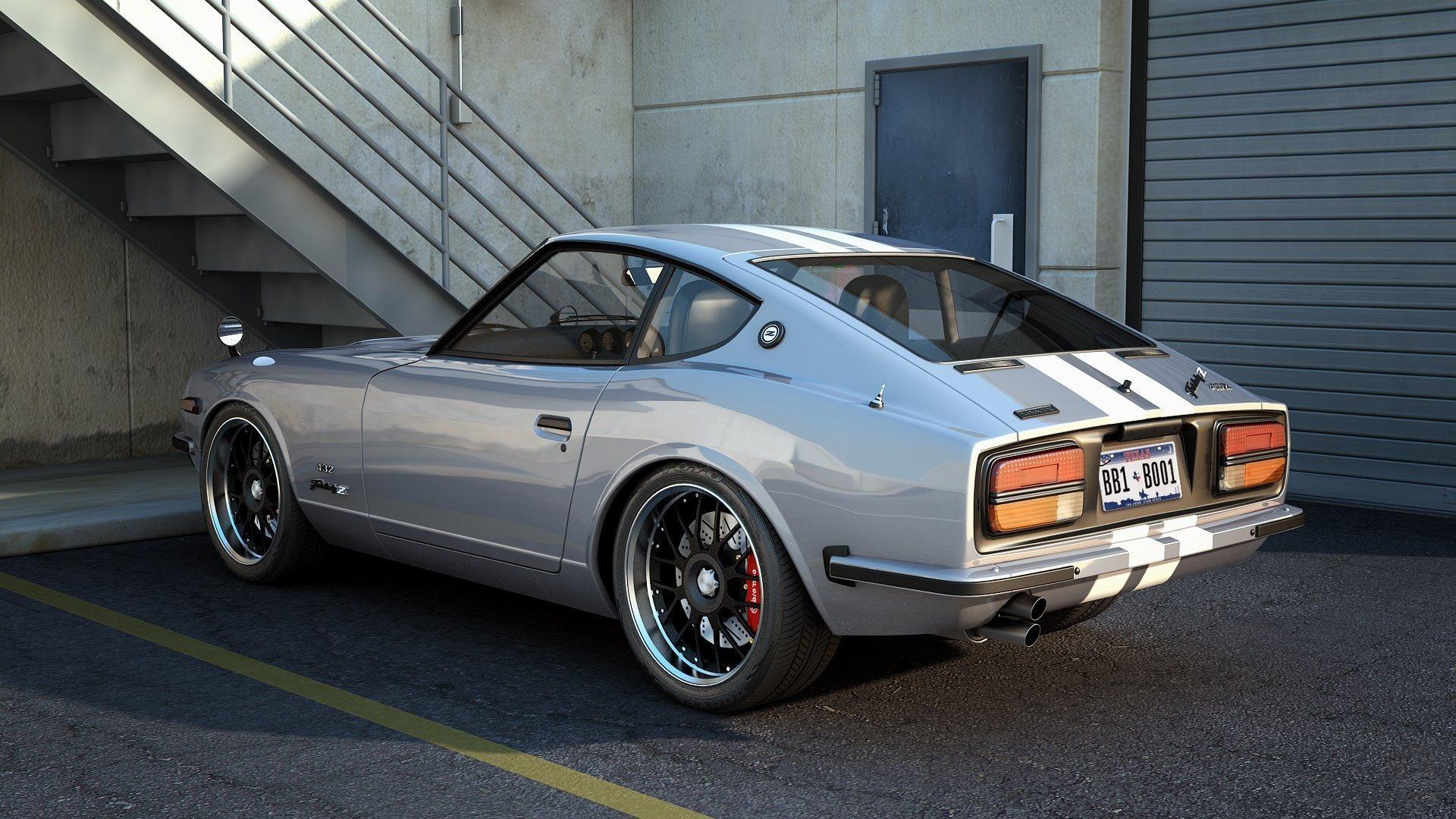 wallpaper.wiki-Download-Free-Nissan-Datsun-240Z-Wallpaper-