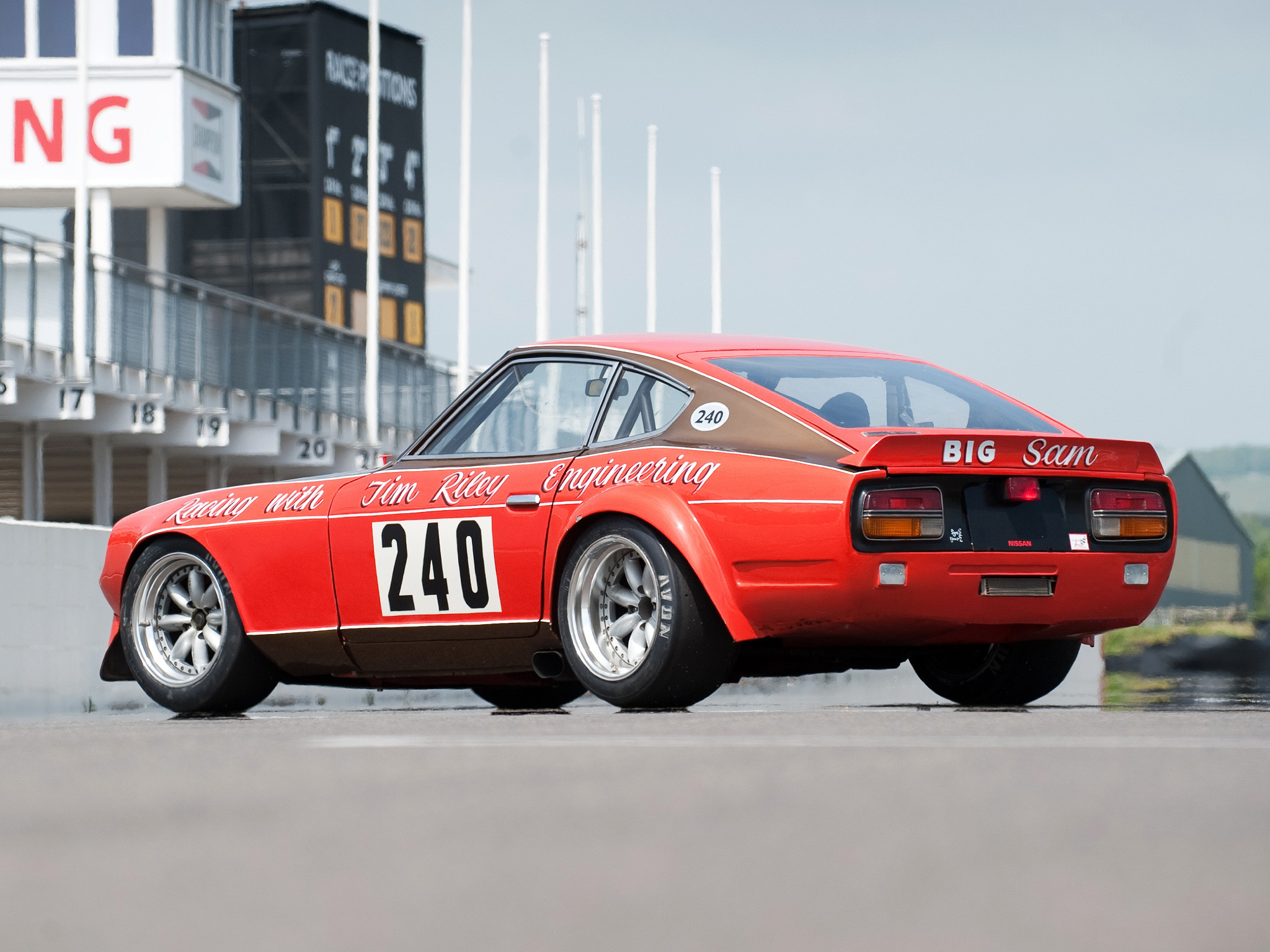 Nissan Fairlady 240Z GTS-II | Japanese Classic Cars | Pinterest | Nissan  and Cars
