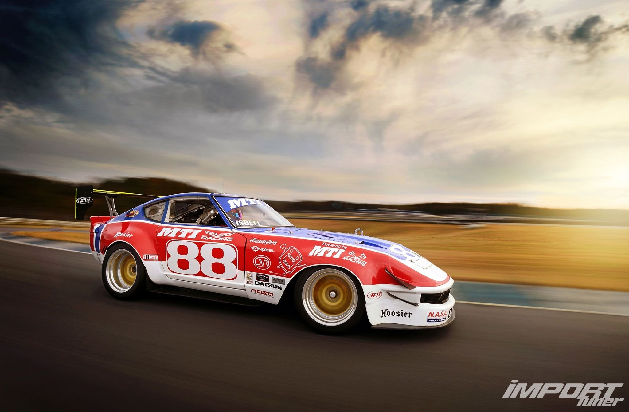 Nissan datsun 240z coupe japan tuning cars fairlady wallpaper | |  502187 | WallpaperUP