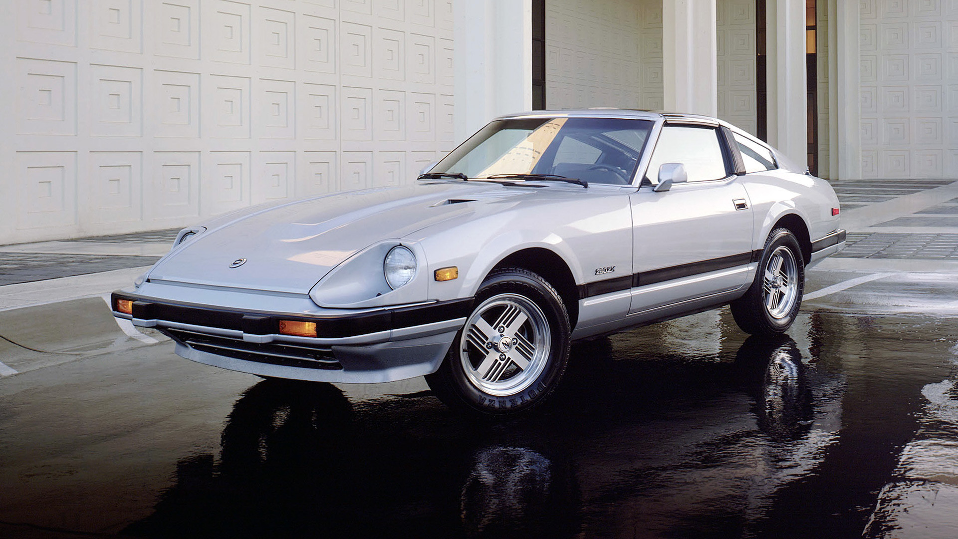 1980 Nissan 280ZX picture