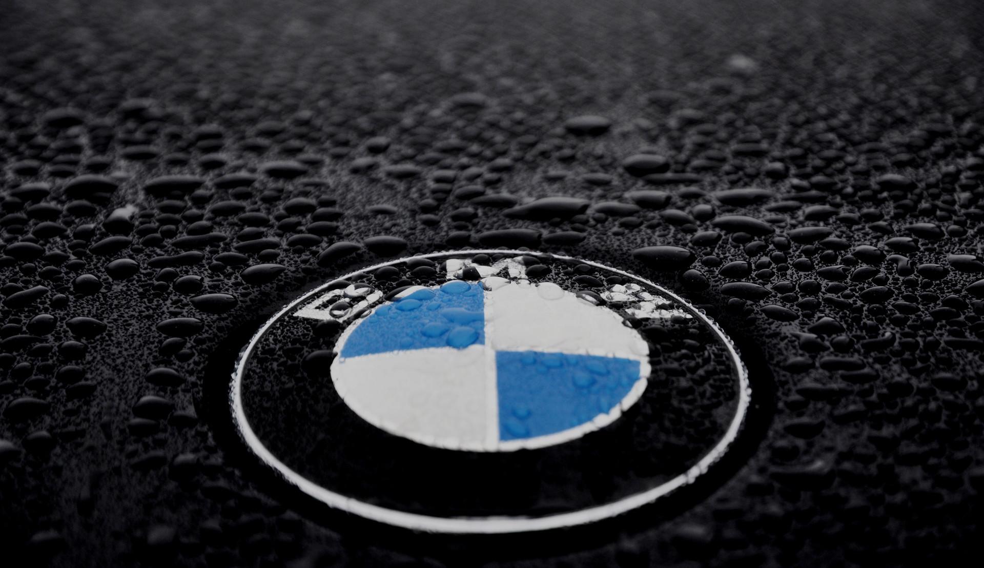 BMW Logo Desktop HD Wallpaper 58882