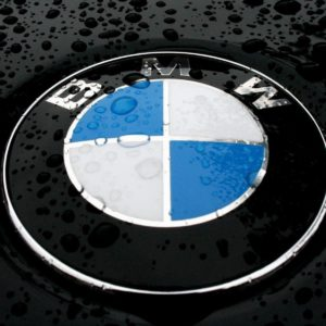 BMW Logo HD