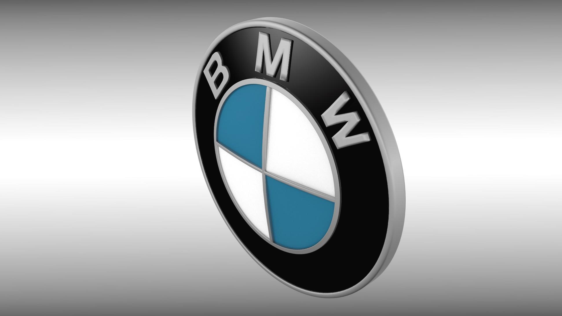 Bmw Logo Wallpaper Desktop Background by Carpichd