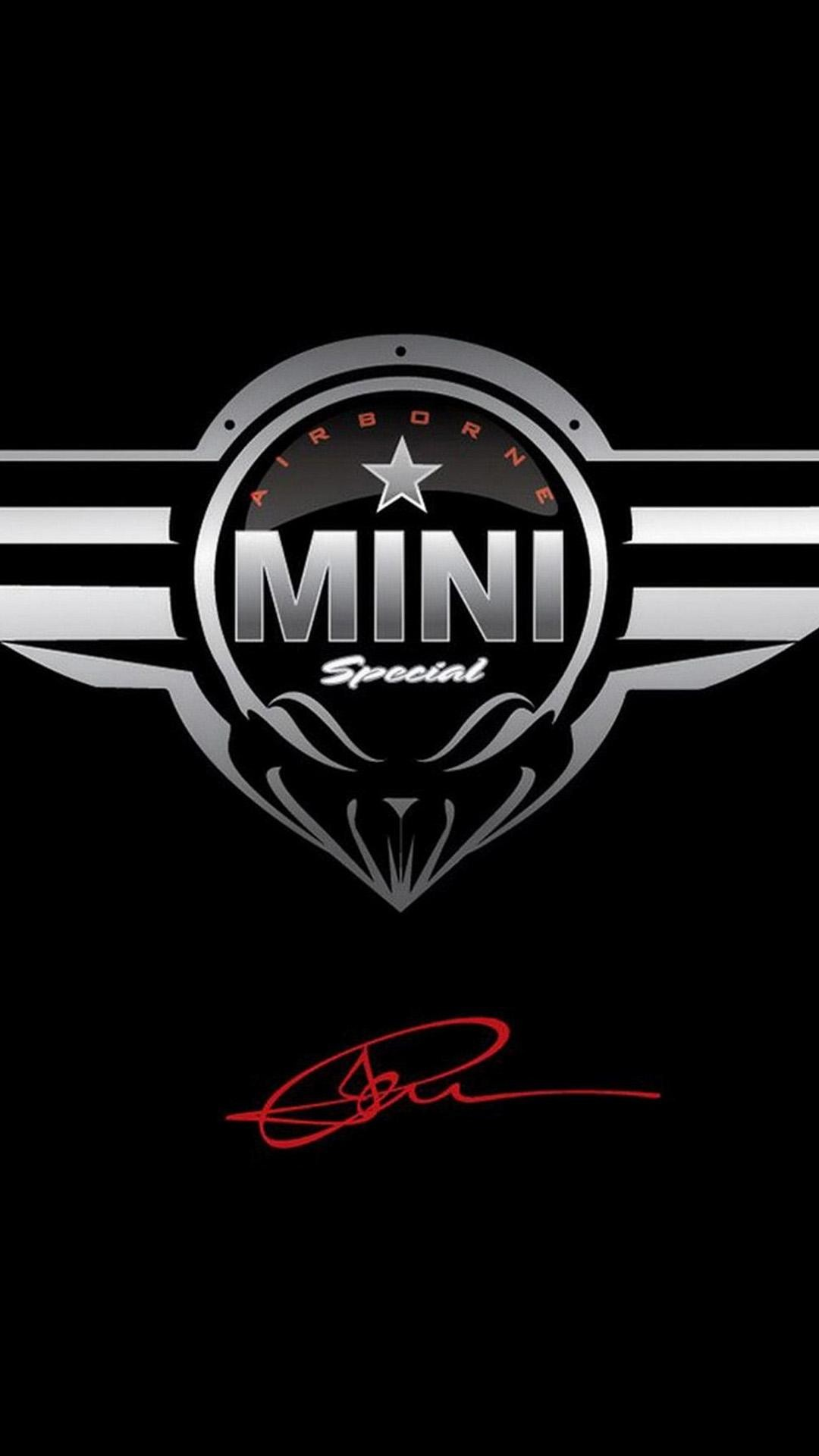 android logo wallpaper cars MINI LOGO