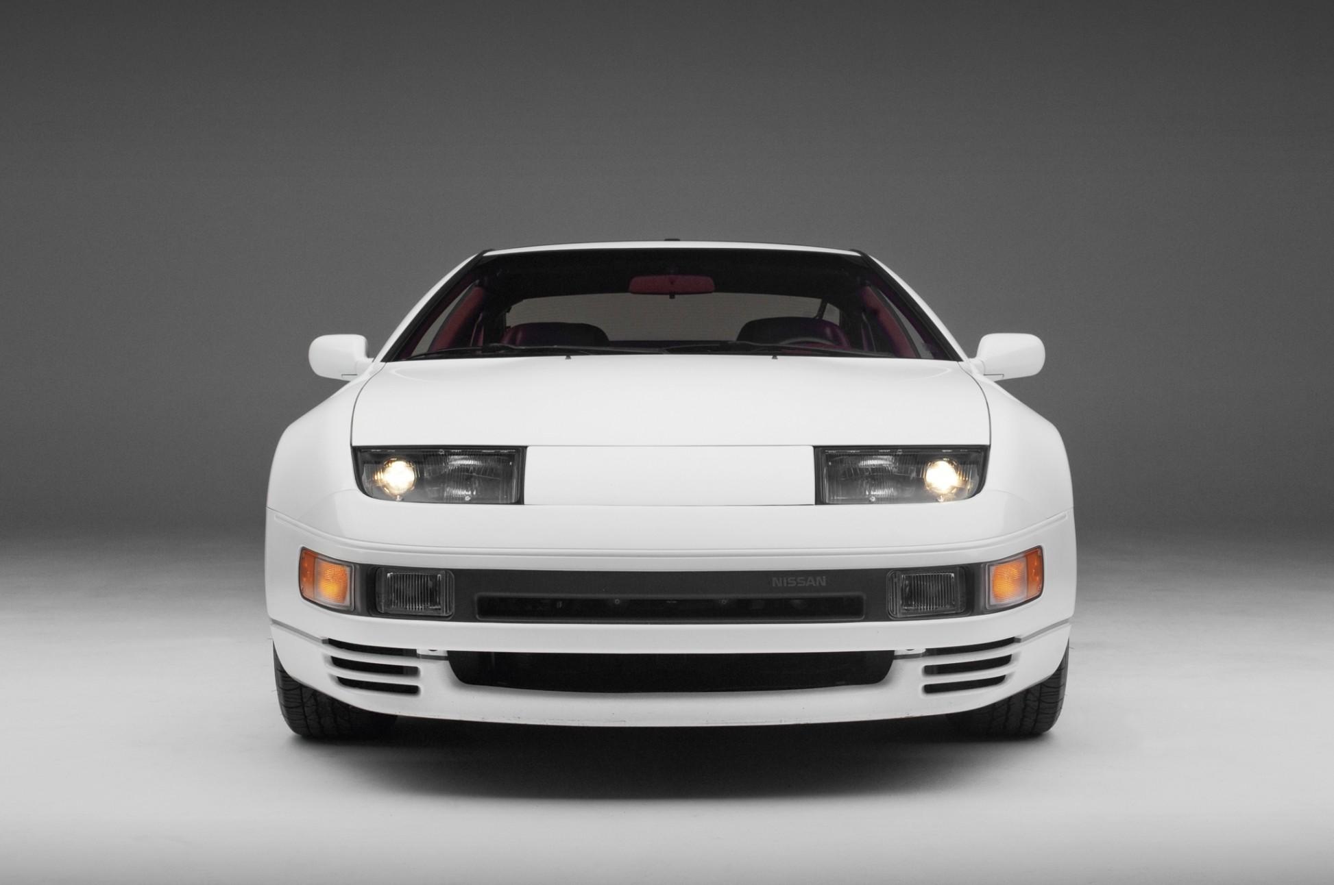 1990-1996 Nissan 300Zx Buyer's Guide – Motor Trend Classic