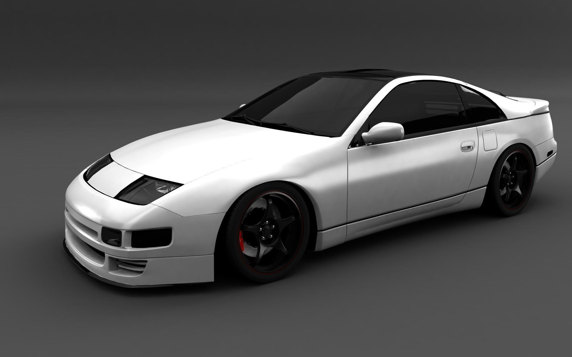 view image. Found on: 300zx-wallpaper