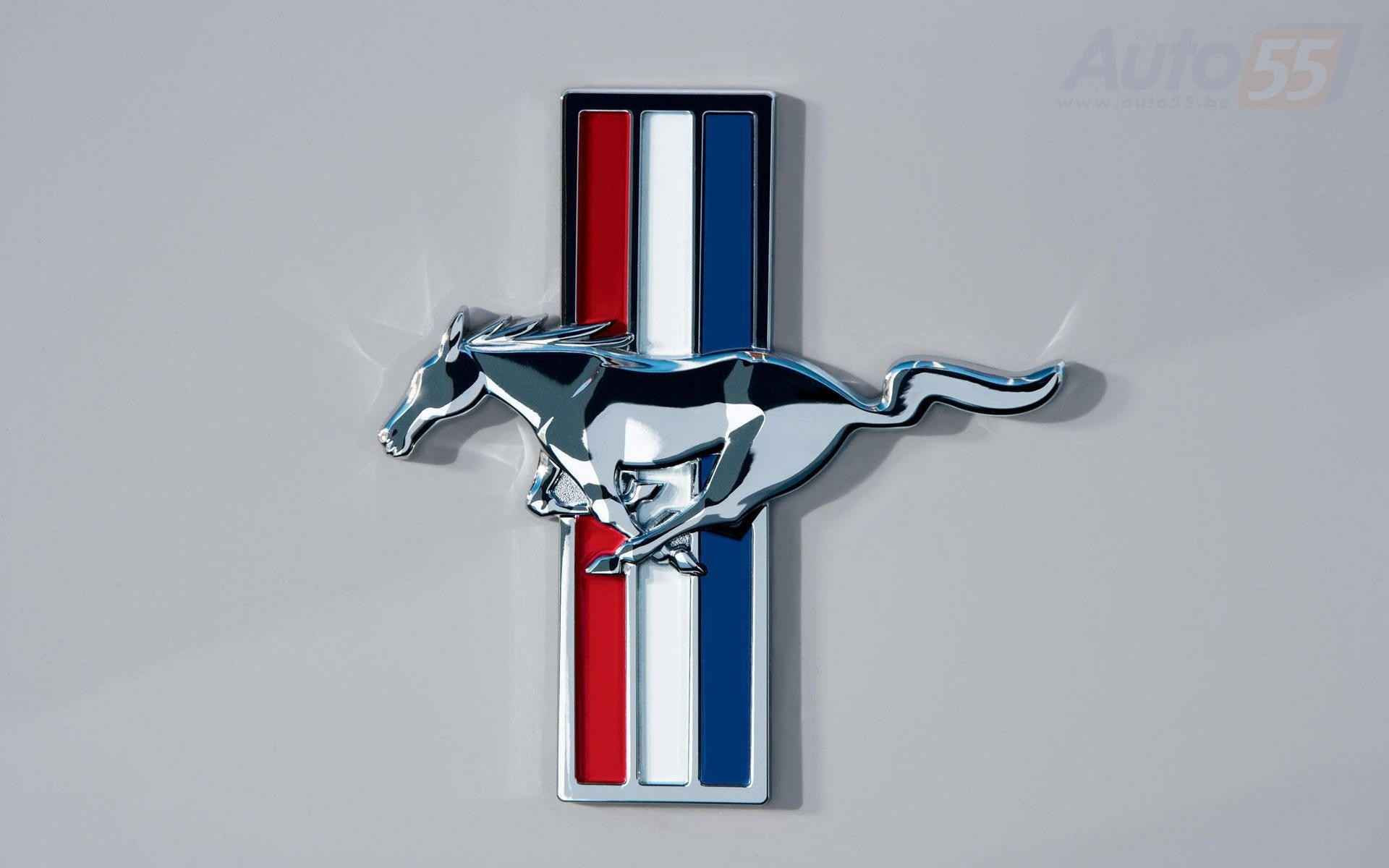 wallpapers for ford mustang logo wallpapers