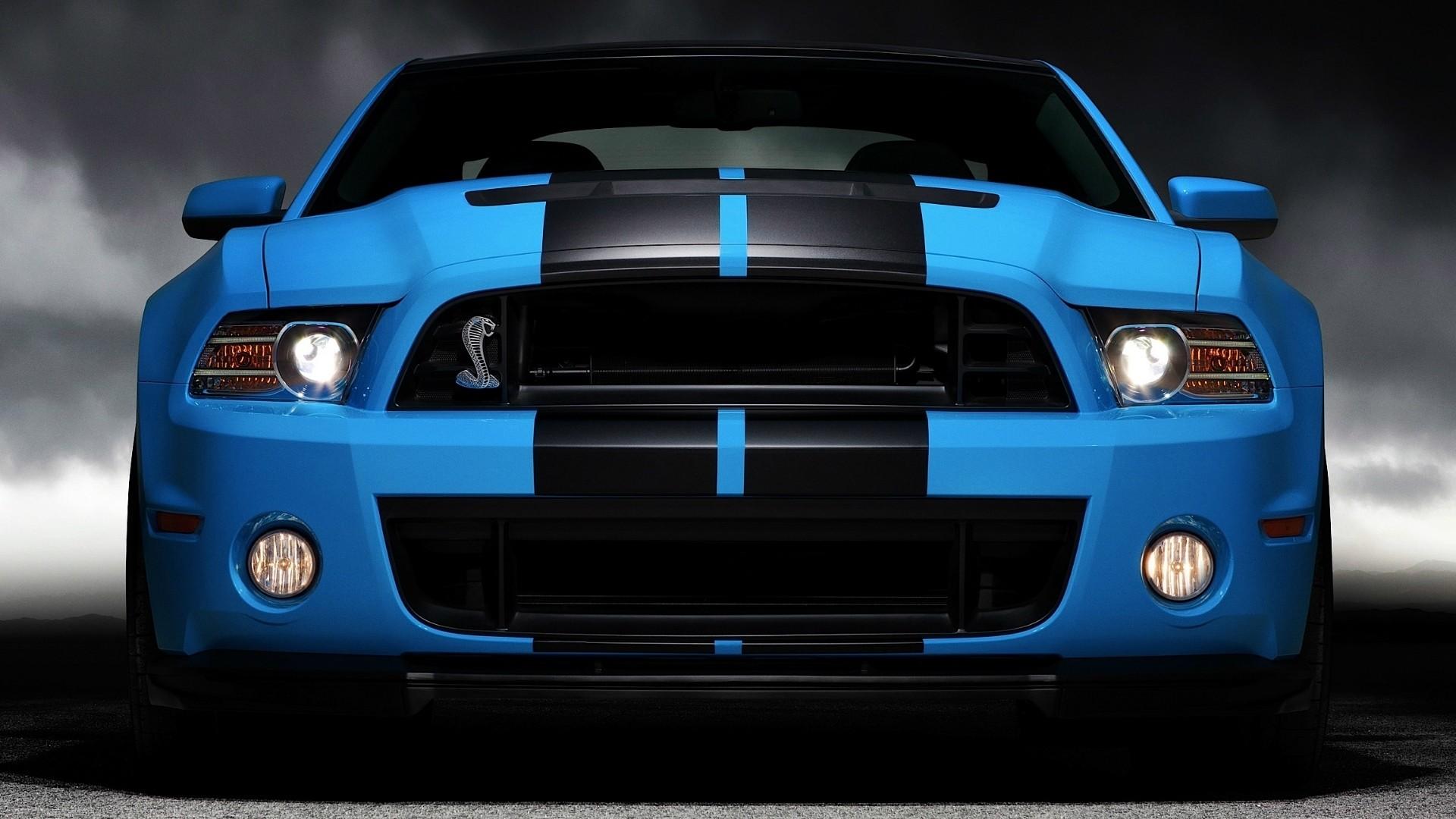 Ford Mustang Logo Wallpaper Hd – image #458