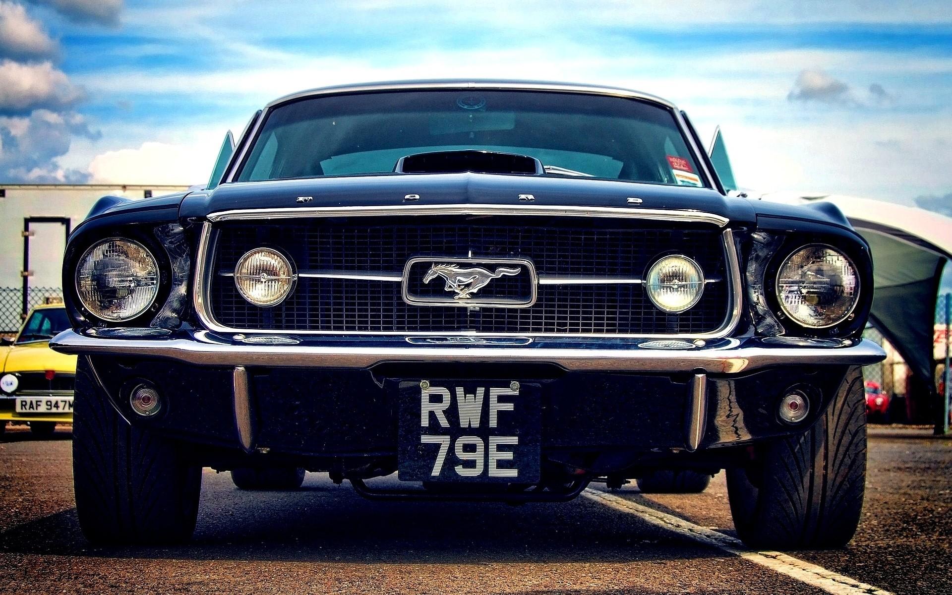 Mustang Wallpapers 10