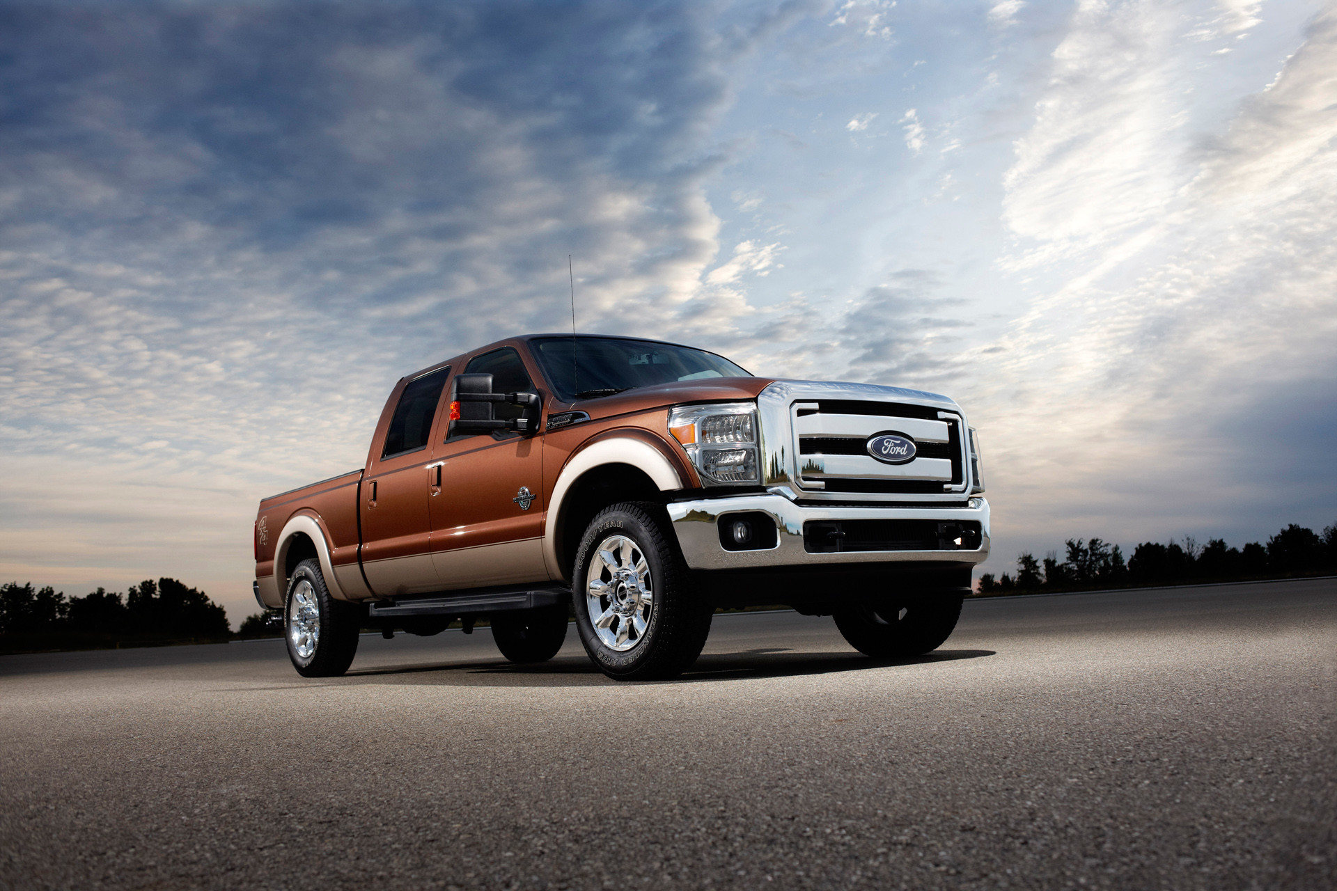 Ford F-350 photo 68149