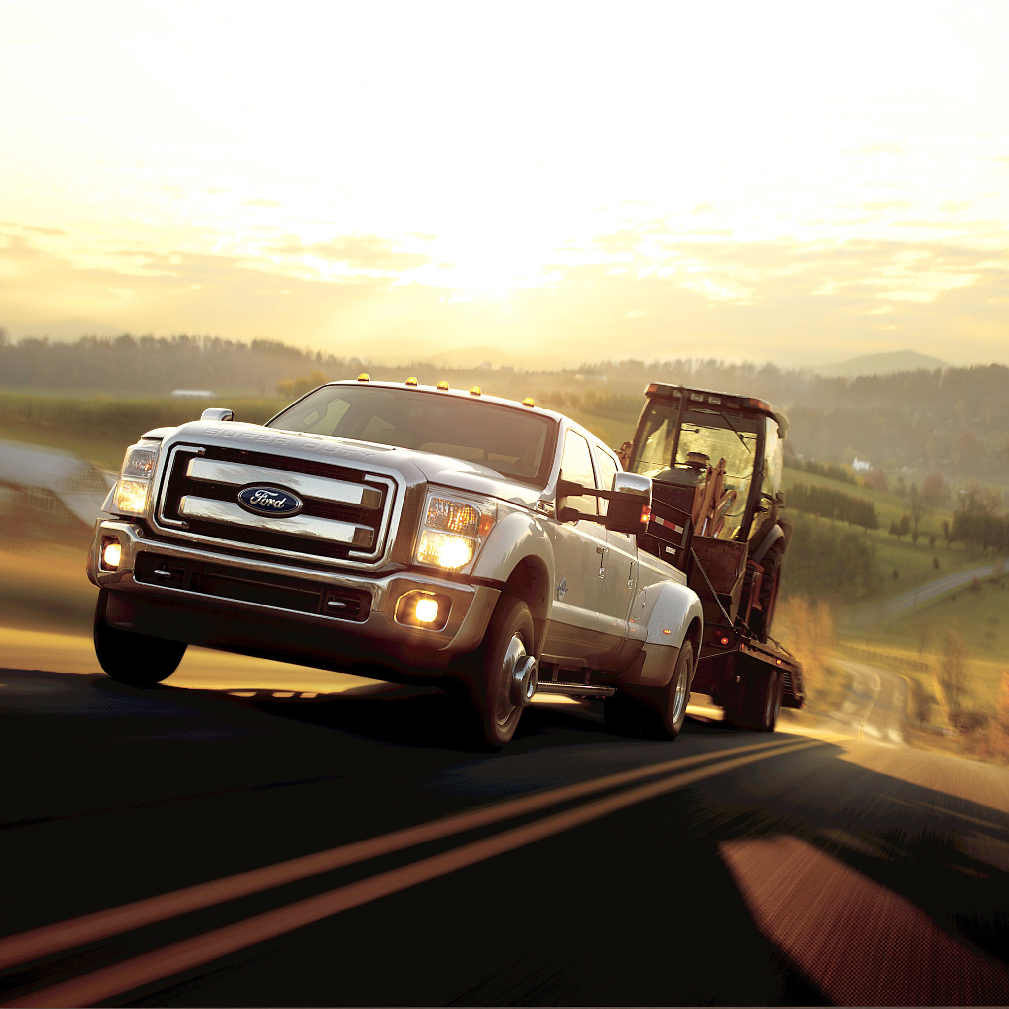 2048 x 2048 iPod 3 wallpapers, backgrounds – Ford F 450 Super Duty
