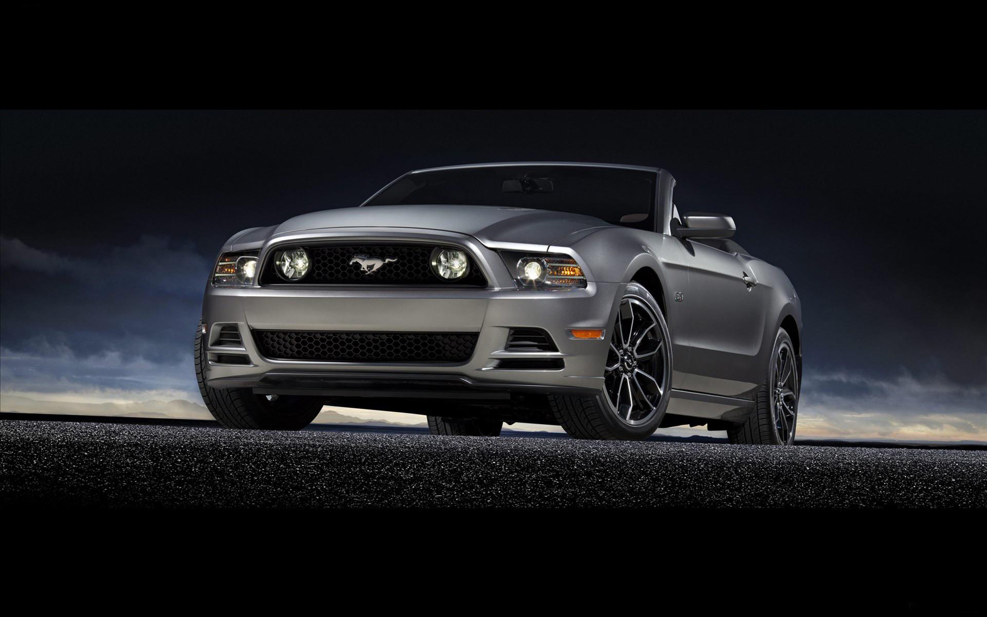 … Mustang Wallpapers 14 …